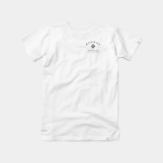 Tee_ClassicWax_front_white